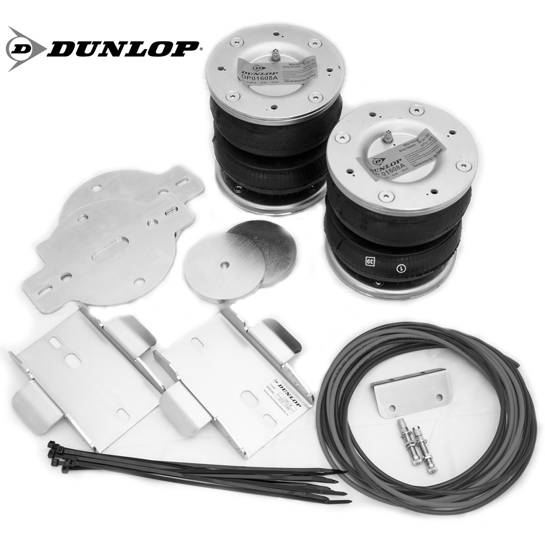 Dunlop OEM Air Suspension Spares