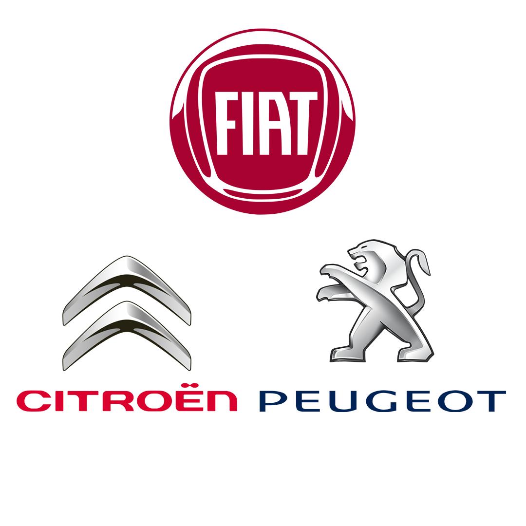 Fiat/ Citroen/ Peugeot