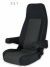 Sportscraft Captain Seat S5.1 Standard Fabric & VW Tasamo with adjustable armrests w/lumbar support