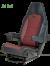 Sportscraft Captain Seat S10.1(UNTRIMMED)