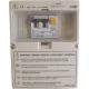 CBE DS123 Distribution Box C/W 25A RCD 2X13A