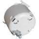 CBE  Protective Backbox  (50mm diameter, 45mm deep)