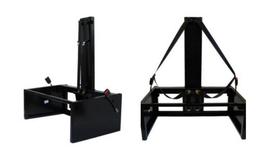 Sportscraft Seat Bench Frame
